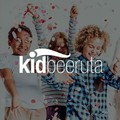 Kid Beeruta