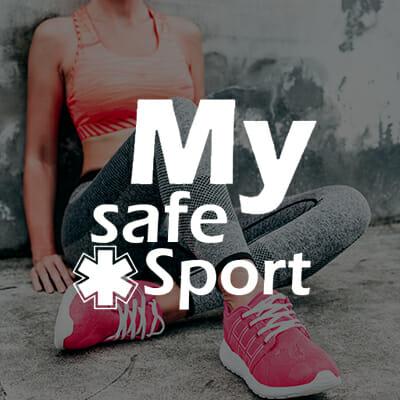 My Safe Sport