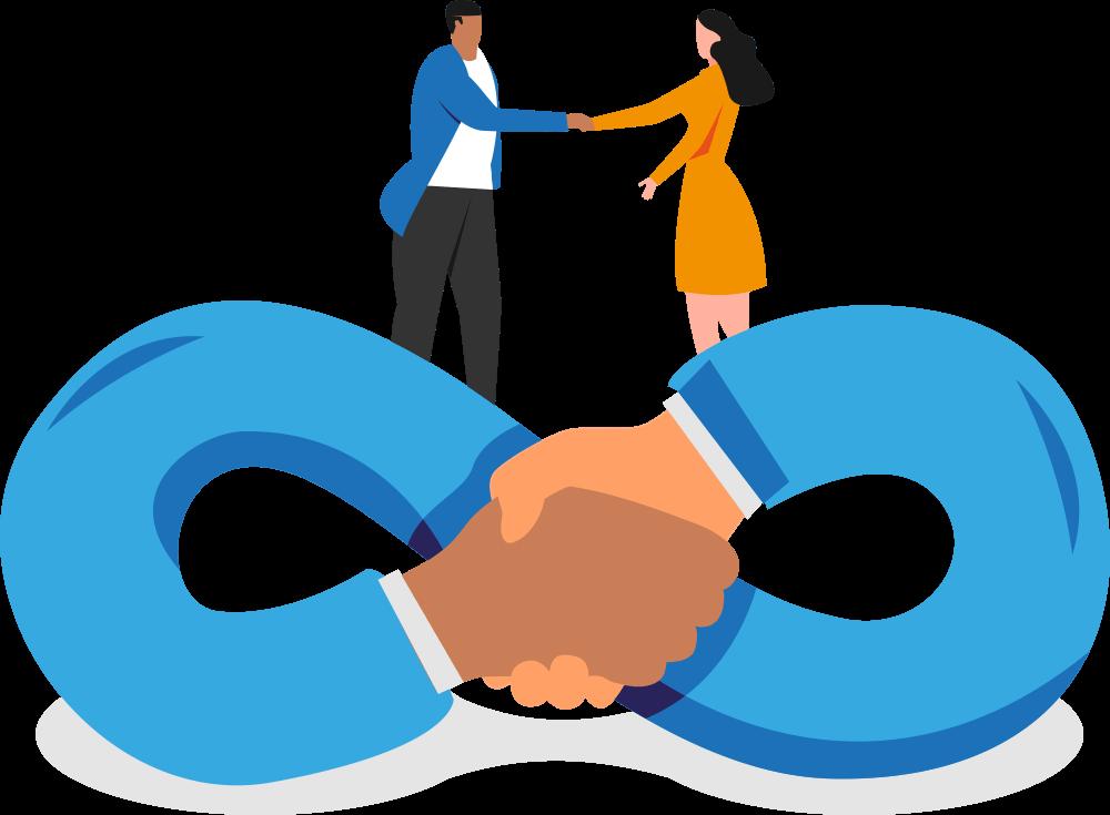 Lealdade nas relações