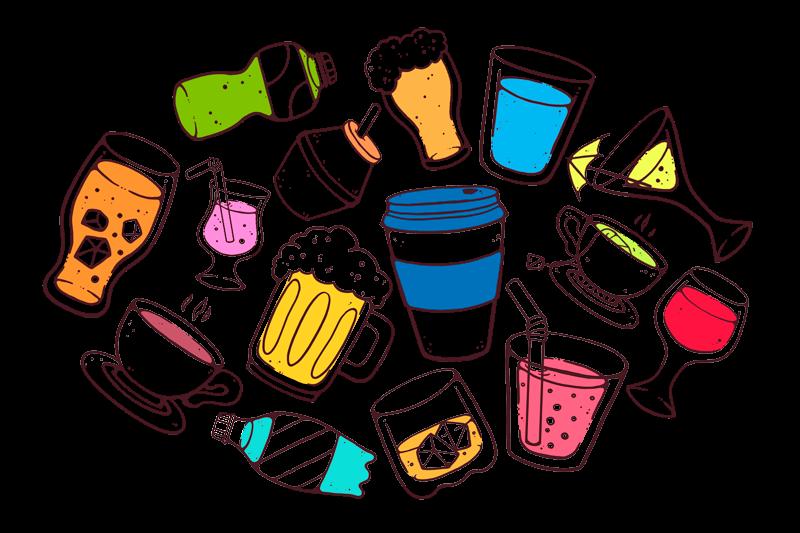 Plataforma para Clubes de Assinatura de Bebidas
