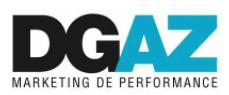 Parceiros Betalabs DGAZ | Betalabs Plataforma de E-commerce